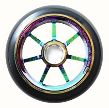 Ethic Incube 100mm or 110mm wheels