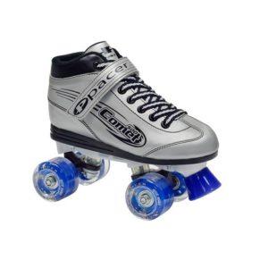 Comet Lites boys skates with light up wheels