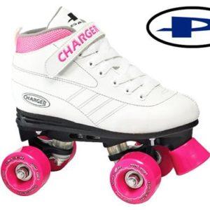 Charger Girls Skates Roller derby brand