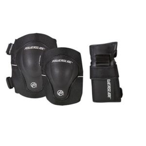 Powerslide kids tri pack