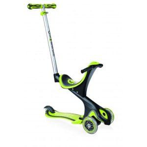 Globber evo comfort 5 in 1 scooter