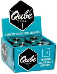 Qube bearings 16 set