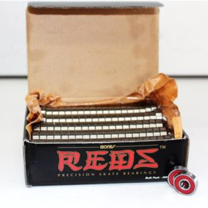 Bones Reds 608 Bearings 8mm axle