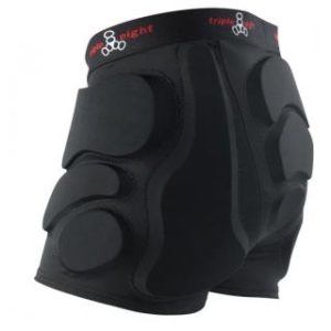 Roller derby bumsavers 888 specific for roller derby