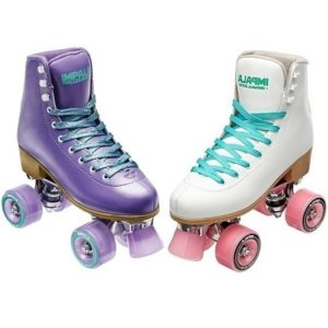Impala Roller Skates US w1- w11 in 6 colours