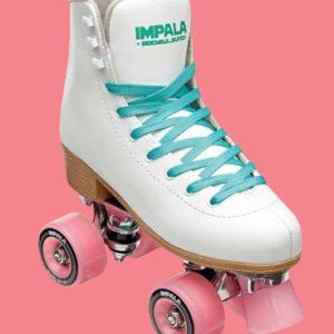 Impala Boot Roller Skates
