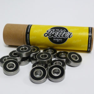 Better bearings Ceramic