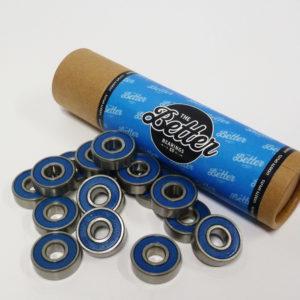 Better bearings Lickety splits
