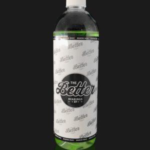 Better bearing cleaner 200ml bottle