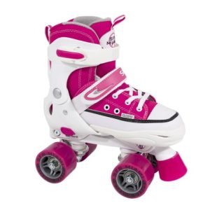 SFR Miami adjustable girls quad skates
