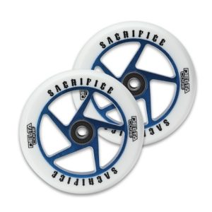 Sacrifice Delta Core 110mm wheels