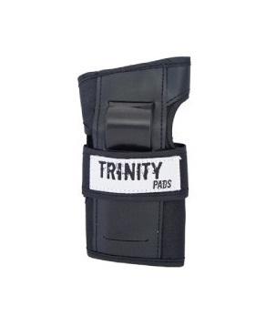 Trinity Wrist guards black