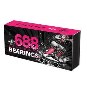 BONT 688 8MM MINI BEARINGS
