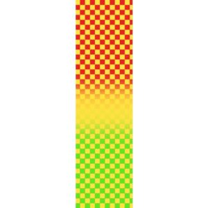 Fruity check grip tape 17 variations