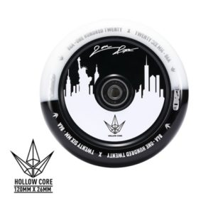 Jon Reyes signature wheels