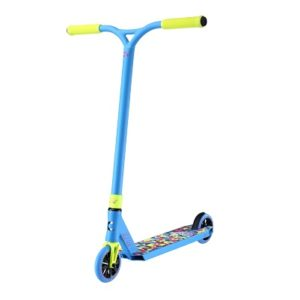 Claudius Vertesi CV range 2019 scooters