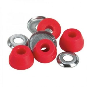 Skateboard replacement bushing kit 90a to 100a