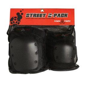 Triple 8 Street 2 pack
