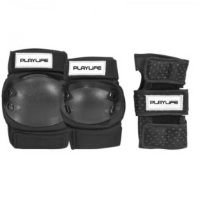 Playlife Tripple pads sets for juniors